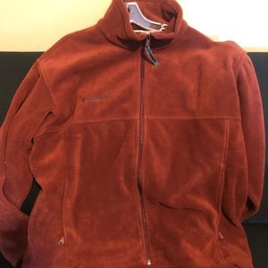 Men's brand new with tags Columbia Jacket